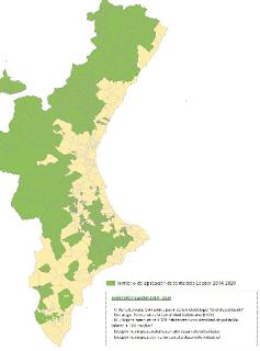 Grupos de Acción Local, Comunidad Valenciana, Desarrollo Rural en Valencia, Innovación Social