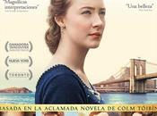 Póster trailer español brooklyn