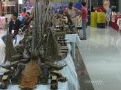 Feria Agroturistica Ocoa 2016