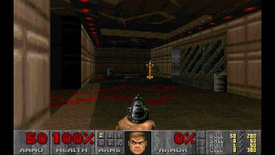 John Romero nos regala tardiamente un nuevo nivel para DOOM