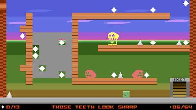 Mario Kart 64, Adventures of Pip o Life of Pixel, lo más destacado en descarga esta semana para consolas Nintendo