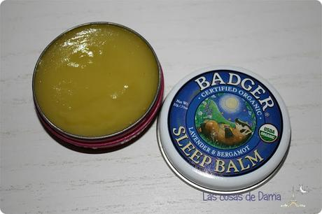 Badger Balm Iherb