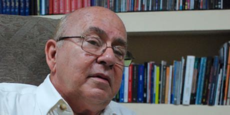 Doctorado Honoris Causa en Ciencias Literarias para Miguel Barnet