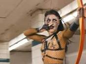 Grimes publica videoclip tema 'Kill Main'