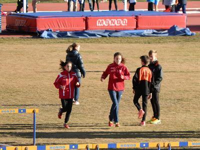 COPA DE MADRID INFANTIL Y CADETE DE CLUBES 2016