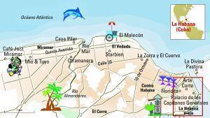 PARA NO OLVIDAR: ¡Qué bella es La Habana… que disfrutan los turistas!