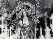 Documento histórico inédito Romería Pastoreña