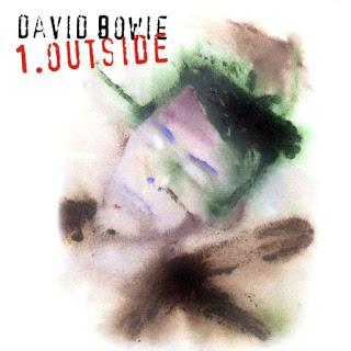 David Bowie - Outside (1995)
