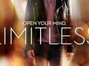 Visto series: Limitless (Sin límites) (Temporada