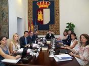 Almadén (Ciudad Real) acogerá reunión Consejo Gobierno C-LM febrero