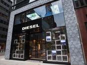Diesel inaugura nueva flagship store avenida Madison Nueva York