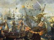 Flotas Indias, poder marítimo Español