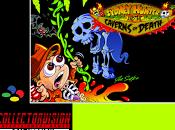 Nuevos vídeos Sydney Hunter para MSX, Coleco Super Nintendo