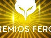 Premios Feroz 2016: Palmarés