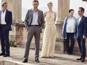 revela tráiler Night Manager Hugh Laurie Hiddleston