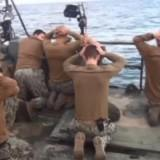 La historia detrás de la captura de los navíos estadounidenses por Irán: ¿Guerra Electrónica?