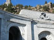 Viaje pasado Madrid: Valle Caídos