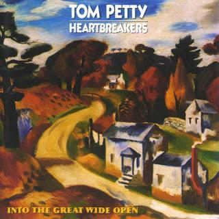 Tom Petty & The Heartbreakers - Learning to fly (1991)