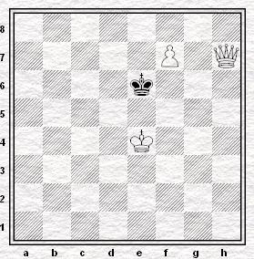 Problemas de Ajedrez: Speckmann, 1963