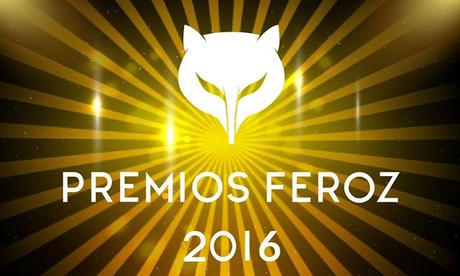 PREMIOS FEROZ: Listado completo de ganadores