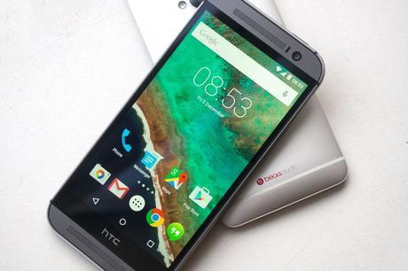 HTC fabricará dos Nexus para Google este año