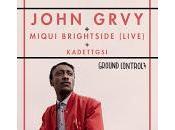 John Grvy, Miqui Brightside Kadettgsi Siroco