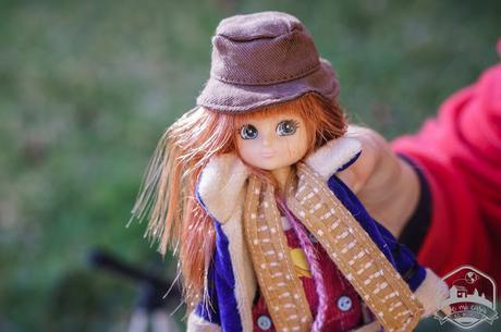 La muñeca con cuerpo de niña que está desbancando a Barbie, ¡por fin!