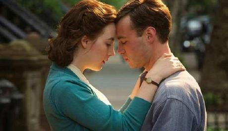 Brooklyn pelicula