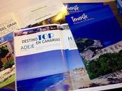 nueva revista turística Tenerife FITUR 2016.