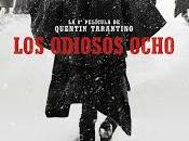 ODIOSOS OCHO (Quentin Tarantino, 2015)