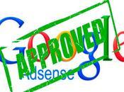 Aprobado Cuenta AdSense