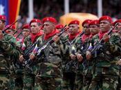 Comunicado Maduro militares activos
