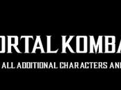 Warner Bros. NetherRealm anunciado lanzamiento Mortal Kombat