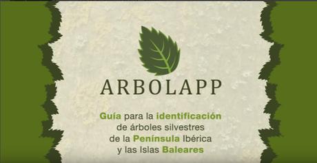 Arbolapp: La app para identificar árboles ibéricos