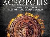 Reseña: muerte acropolis