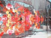 Caleidoscopio flores