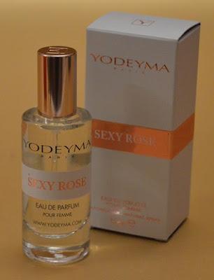 Perfumes de equivalencia YODEYMA y su nueva promoción de mini perfumes a 3 euros