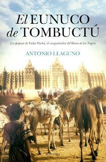 El eunuco de Tombuctú