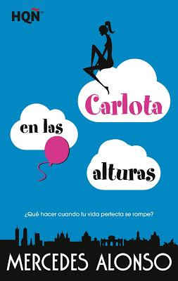 Carlota en las alturas, Mercedes Alonso