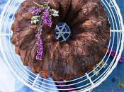 Bundt cake Café Verde, Jengibre Chocolate