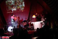 Dúo Orquesta regalices en los teatros de Madrid