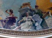 alegorías Palacio Fomento Madrid
