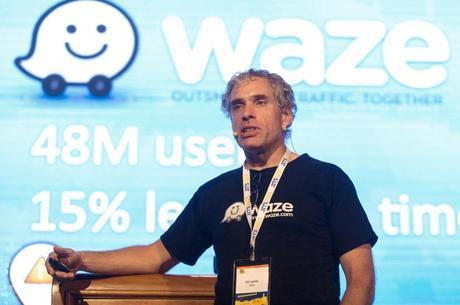 CONSEJOS para emprendedores del creador de Waze