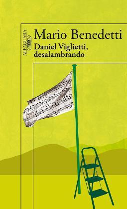 Daniel Viglietti desalambrando