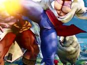 tendrá versiones especiales Street Fighter