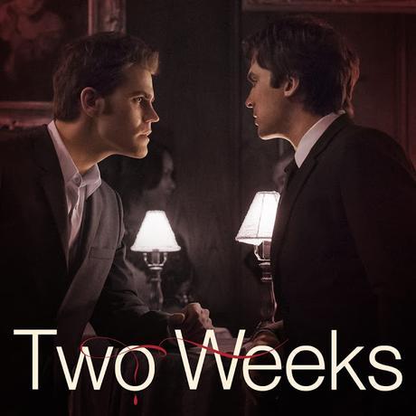 The Vampire Diaries (temporada 7) 'Postcards from the Edge' te sacará de tu silla...