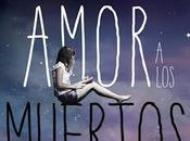 "Libros Paranormales ""Cartas amor muertos"", libro APASIONANTE!! soltaras para baño"