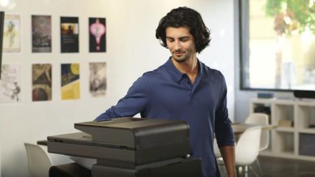 HP OfficeJet Pro X: ¿Cómo ahorrar en la impresión de las empresas?