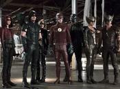 Nuevos spot Arrow segunda mitad cuarta temporada