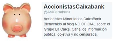 accionistas caixabank, la caixa, accionistascaixabank, grupo la caixa, blog caixabank, blog la caixa